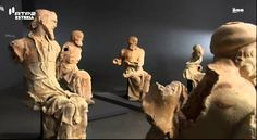 Visita Guiada ao Museu Nacional Machado de Castro , Coimbra (2º série) - Portugal