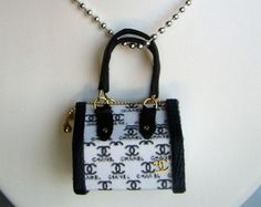miniature clip bag – Etsy JA