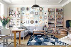 Ideálna obývačka