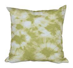 Pembrook Floral Throw Pillow