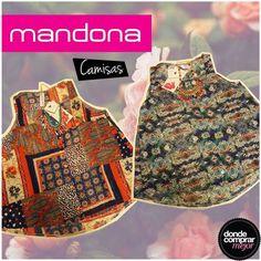 ¡Camisas de Mandona Tienda para este día increíble! ¿Cuál te gusta más? www.dondecomprarmejor.com/mandona