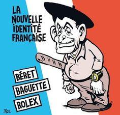 ... Sarkozy