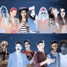- Hize una manip de Elenco de Soy Luna♥ Feliz Halloween - ↬fc: 24.7k ↬Soy Luna Monstubre - @karolsevillaofc @ruggeropasquarelli #SoyLuna #SoyLuna2 #SouLuna #Lutteo