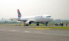 Utilidad de LATAM Airlines habría caído 30% en primer trimestre - Semana Económica