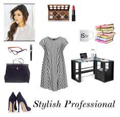 """Stylish professional"" by jessica-skye-1 on Polyvore"