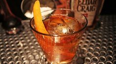 The Ultimate Old Fashioned