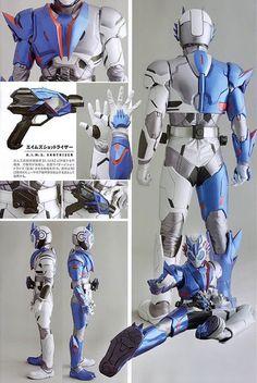 Detail of Heroes: Kamen Rider Vulcan Figura Iron Man, Kamen Rider Drive, Kamen Rider Kabuto, Imagination Art, Zero One, Kamen Rider Series, Drawing Reference Poses, Super Hero Costumes, Sci Fi Characters