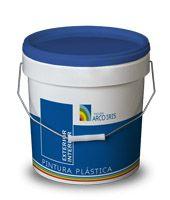 Pintura Plástica Antimoho Color BIanco Int./Ext 15 L. 39,90 €