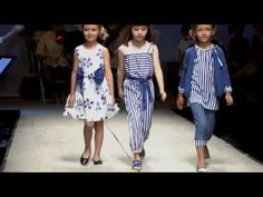 Il Gufo Spring Summer 2014 Fashion Show @ Pitti Bimbo #bGprepstyle  Click Here to subscribe: www.babyGent.com