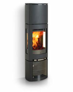 Jotul F 375 High Top wood burning stove