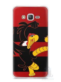 Capa Samsung Gran Prime Time Flamengo #11 - SmartCases - Acessórios para celulares e tablets :)
