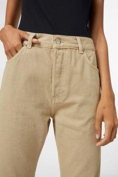 line jeans