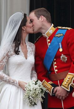 Brides: Scenes from Kate and Will's Wedding Day
