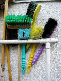 Chore lists for every age -- and how to keep kids on board