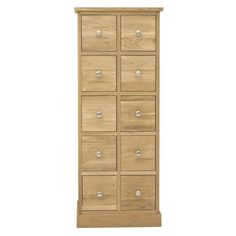 light oak chest of drawers bedroom box storage unit cd storage tall cabinet the wooden furniture store