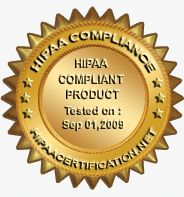 Online HIPAA Certification training available at training-hipaa.net.