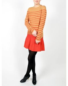 Christopher Crew Sweater $228.00 By A.L.C.
