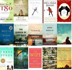 Aspen Institute Summer Reading List