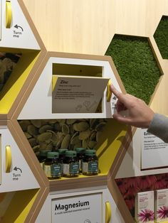 Design showcase: NutriCentre seeks to disrupt health retail with new store design - Retail Design World