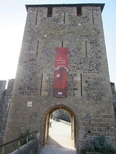 Château de Fougères - Fougères Castle - Brittany - France