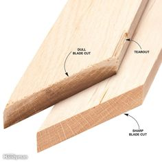Pro tricks for air-tight joints