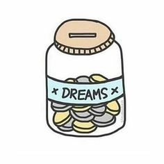 Image about Dream in Overlays🙈✨ by Overlays on We Heart It Tumblr Stickers, Phone Stickers, Cool Stickers, Journal Stickers, Printable Stickers, Tumblr Drawings, Kawaii Drawings, Cartoon Drawings, Cute Drawings