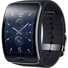 Non-Working Fake Dummy, Display Model for Samsung Gear S / SM-R750