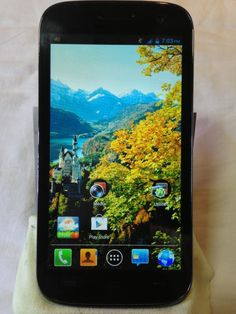 MyPhone A919i Review ~ ANDROID IPHONE TRICKS