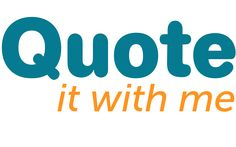 QuoteItWithMe helps you quickly get quotations into your writing assignments. Protect yourself from plagiarism and use quotes like an 'A' student!