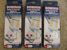Dominoes - $1.00 at Dollar Tree