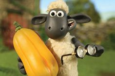 Shaun the Sheep game launched online for The Big Lunch 2010 ...