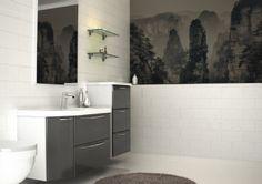 Sisustus - wc - kylpyhuone