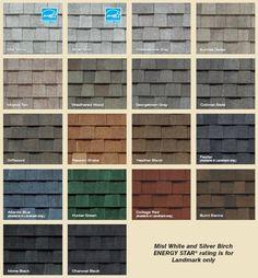 Best Asphalt Roof Shingles Colors Roofing Shingles In 2018 640 x 480