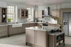 meuble-cuisine-couleur-taupe.jpg (760×506)