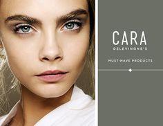 Cara Delevingne's Beauty Secrets | Byrdie.com