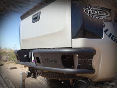 Silverado Addictive Desert Designs | thumbs chevy truck rear bumper 5 ADDChevyStealth