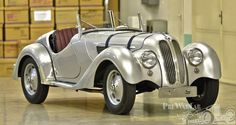 old bmw 328 - Yahoo Image Search Results