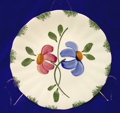 Southern Potteries / Blue Ridge Dinnerware/ Bittersweet