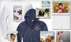 South Suburban Savings: Get $70 Worth of Vistaprint Goodies for $17! (Personalized Calendars, Shirts, Gift Tags, Mugs, etc!)