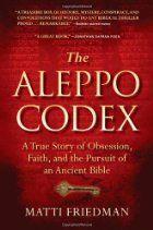 The Aleppo Codex: The True Story of…