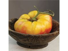 tomato, nature's riddle | Baker Creek Heirloom Seed Co