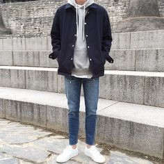 Tumblr Outfits, Mode Outfits, Korean Outfits, Casual Outfits, Men Casual, Korean Fashion Men, Korean Street Fashion, Boy Fashion, Mens Fashion