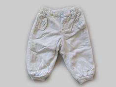 Ref. 400176- Pantalón largo - Zara- unisex - Talla 6 meses - 7€ - info@miihi.com - Tel. 651121480