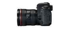 Canon EOS 6D Mark II para tener más control sobre la foto