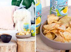 Tre skønne opskrifter til hjemmelavet dip til chips - dilddressing, sour cream & onion og holiday dip - få opskrifterne her