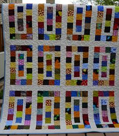 Scrappy Rectangle | Flickr - Photo Sharing!