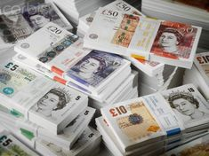 Looking for where to buy fake money worldwide? Buy undetectable counterfeit money from best counterfeit money producers. Money Images, Money Pictures, Pound Money, Sterling Money, Make Money Online, How To Make Money, Pound Sterling, Iphone Deals, Money Notes