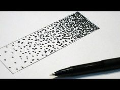 ▶ Stippling a Transition - YouTube