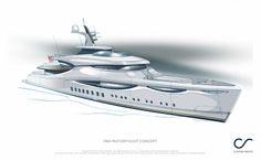 Megayacht Global: November 2013