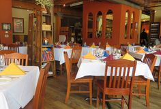 Thanksgiving 2015 Peruvian-style: Andina in the Pearl District